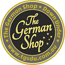 TGSDU The German Shop Down Under