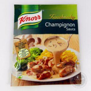 knorr-feinschmecker-champignon-sauce