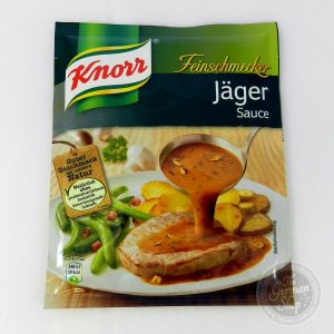 knorr-feinschmecker-jaeger-sauce