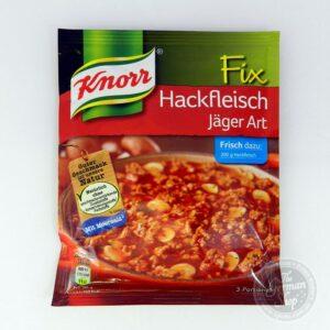 knorr-fix-hackfleisch-jaeger-art