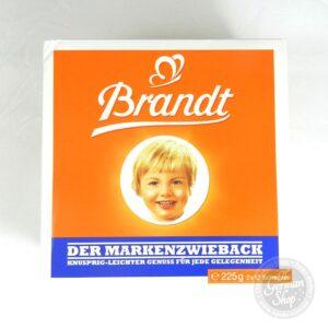 Brandt-zwieback-225g