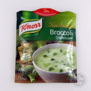 Knorr-Feinschmecker-broccoli-cremesuppe