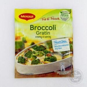 Maggi-Fix-broccoli-gratin