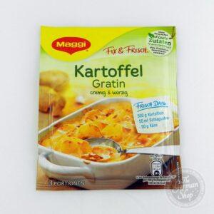 Maggi-Fix-kartoffel-gratin