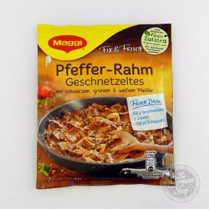 Maggi-Fix-pfeffer-rahm-geschnetzeltes