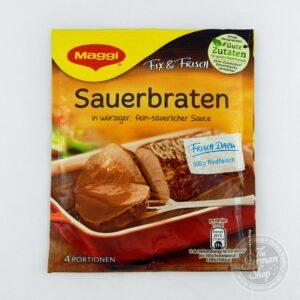 Maggi-Fix-sauerbraten