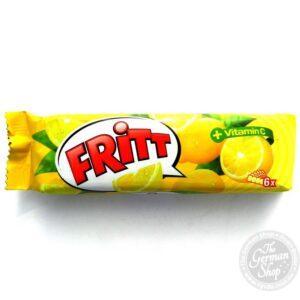 fritt-zitrone