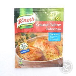 knorr-fix-krauter-sahne-hahnchen