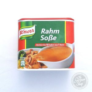 knorr-rahmsosse-value