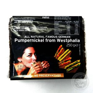 Mestemacher-pumpernickel-250g