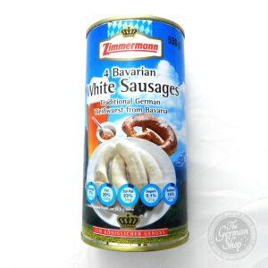 zimmermann-weisswurst