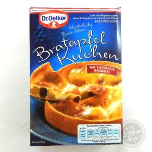 DrOetker-bratapfelkuchen