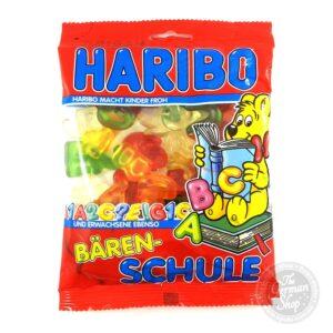 Haribo-baeren-schule