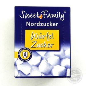 Sweet-family-wuerfelzucker