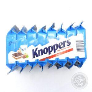Knoppers-8er