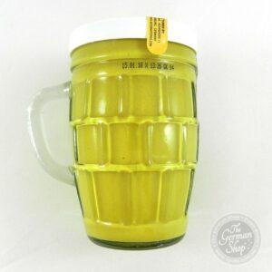 Kuehne-senf-mild-glas-250ml