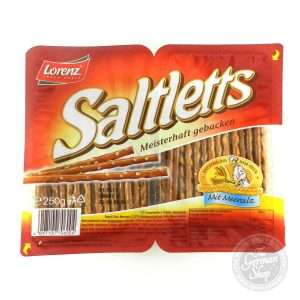 Lorenz-saltletts