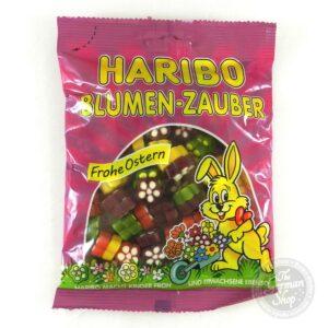 Haribo-blumenzauber