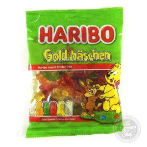 Haribo-goldhaeschen