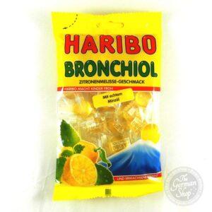 Haribo-bronchiol-zitronenmelisse