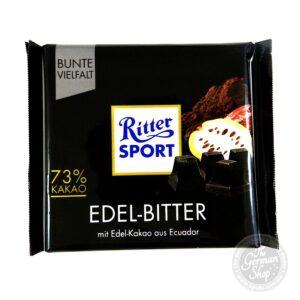 Ritter-sport-edel-bitter
