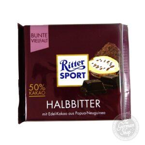 Ritter-sport-halb-bitter