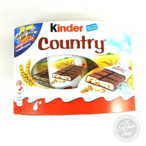 Kinder-country