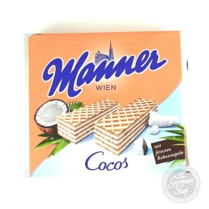 Manner-cocos