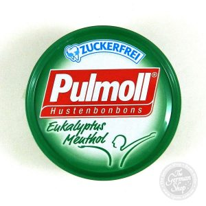 Pulmoll-eukalyptus