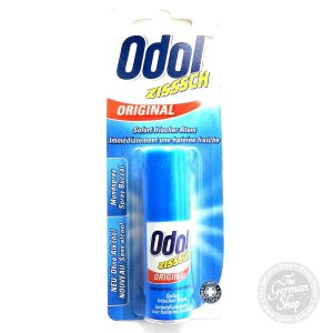 Odol-spray